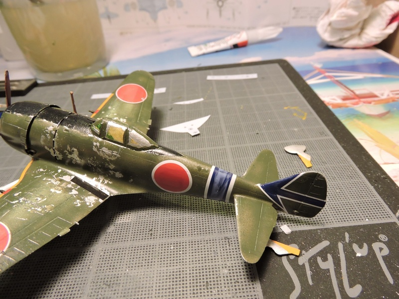 [hasegawa]nakajima KI-44-II SHOKI TOJO - Page 2 Ki_44_43