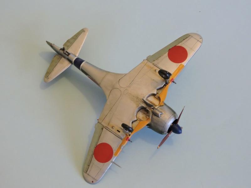 [hasegawa]nakajima KI-44-II SHOKI TOJO - Page 2 Ki_44_54