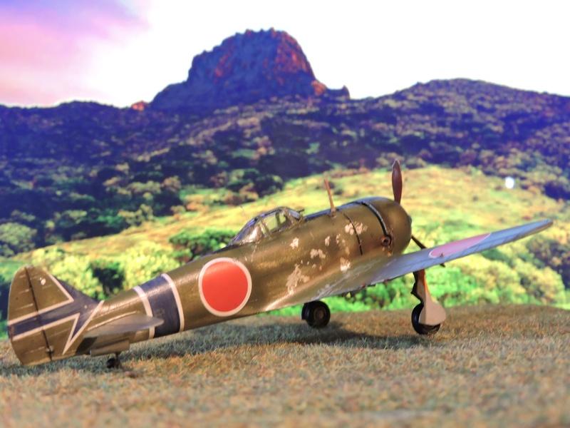 quelques japonaiserie monté en 2016/2015 Ki_44_56