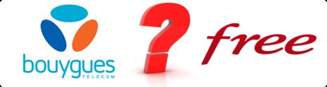 Qui est le troisième opérateur francais ? Free ou Bouygues Telecom ? 14803211