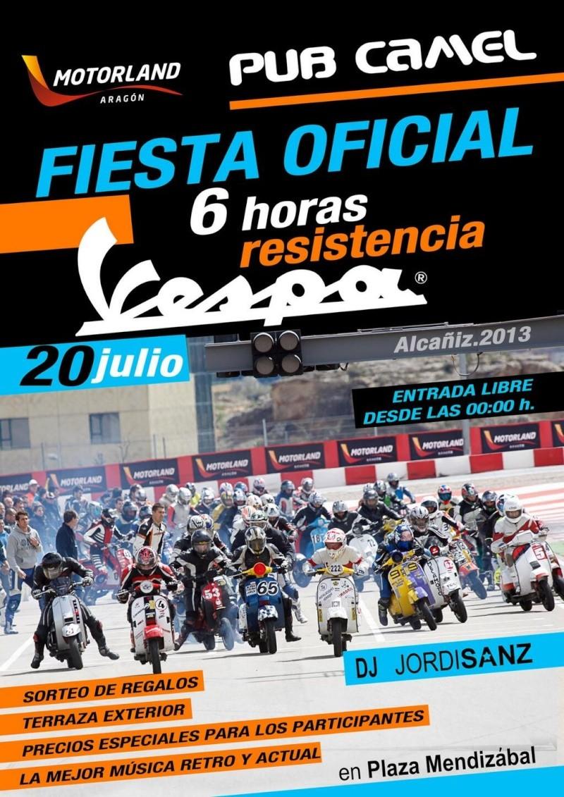 [Endurance] 6 heures d'Aragon, 20 juillet 2013 Bpdjko10