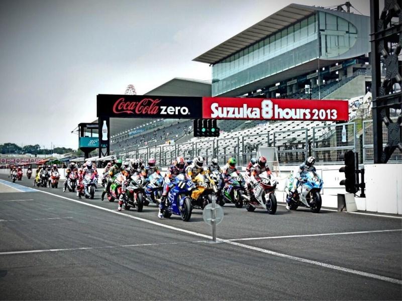 [Endurance] 8 heures de Suzuka 2013 - Page 2 Bqae1h10