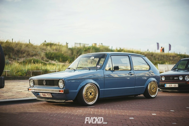 [ VW ] GOLF MK1 - Page 15 13988110
