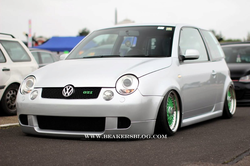 [ VW ] LUPO - Page 4 14589710