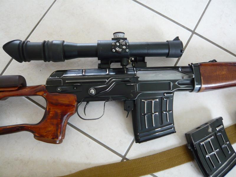 Vends SVD Dragunov avec Lunette POSP P1080313