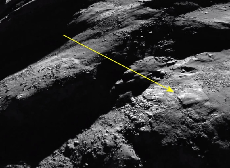 LRO (Lunar Reconnaissance Orbiter) - Page 17 Image112