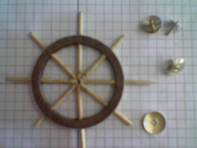 Tecnica del ragno matto Foto4010