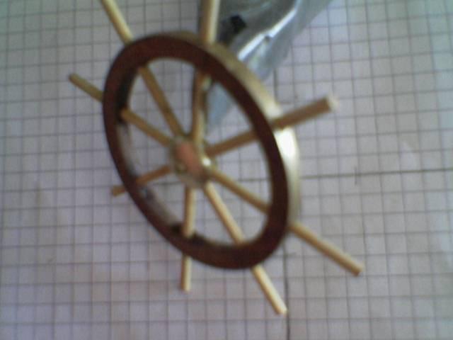 Tecnica del ragno matto Foto4012