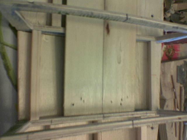 Tecnica del ragno matto Foto4824