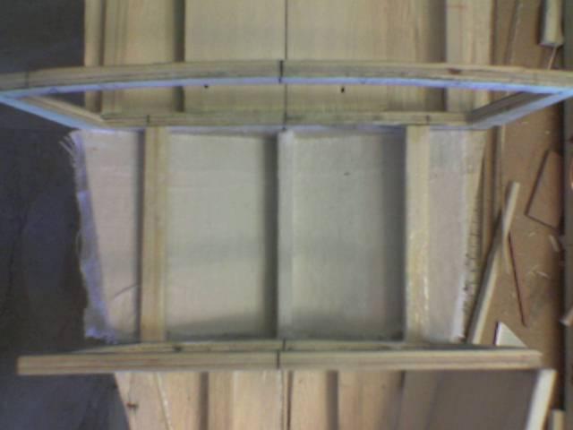 Tecnica del ragno matto Foto4826