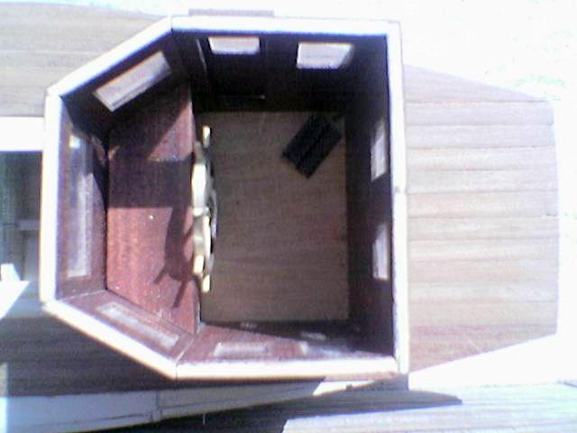 Tecnica del ragno matto Foto5115