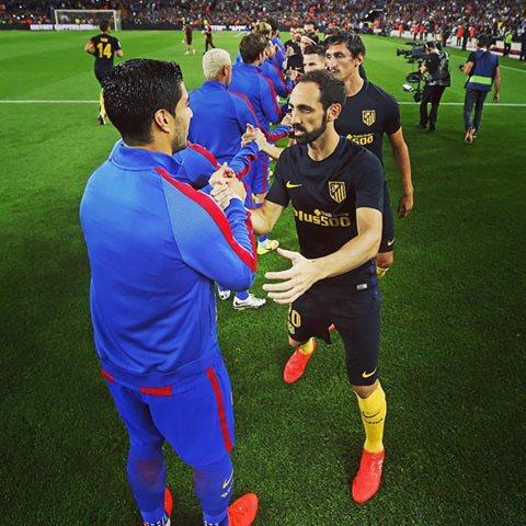 نهائي مبكر في المربع الذهبي لكأس إسبانيا 16387110