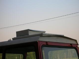 TAAVI ohjaamon kunnostus projekti Lammit11