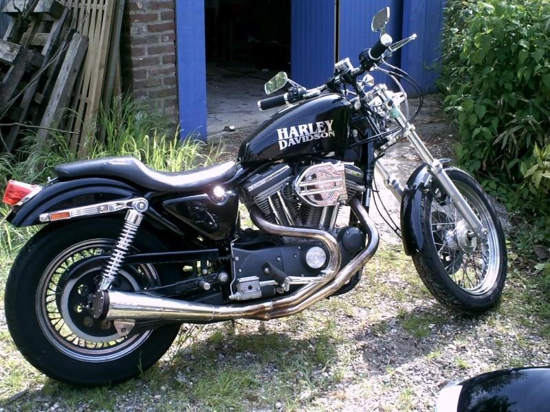 En 883... combien sommes nous sur le Forum Passion-Harley - Page 3 Pict3010