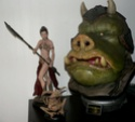Life size bust Gamorrean Guard - Page 2 P1110833