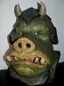 Life size bust Gamorrean Guard - Page 2 P1110835