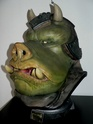 Life size bust Gamorrean Guard - Page 2 P1110836