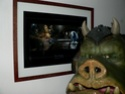 Life size bust Gamorrean Guard - Page 2 P1110837