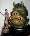 Life size bust Gamorrean Guard - Page 2 P1110838