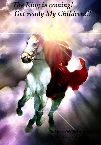 Does Israel's Massive Drought Mean Messiah Will Arrive on a White Donkey? Rev1_910