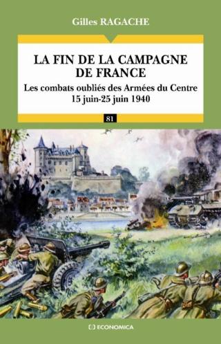 Bibliothèque Histoire Stratégie - Page 4 Ragach11