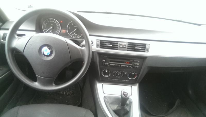 BMW 318D PACK CONFORT Imag0010