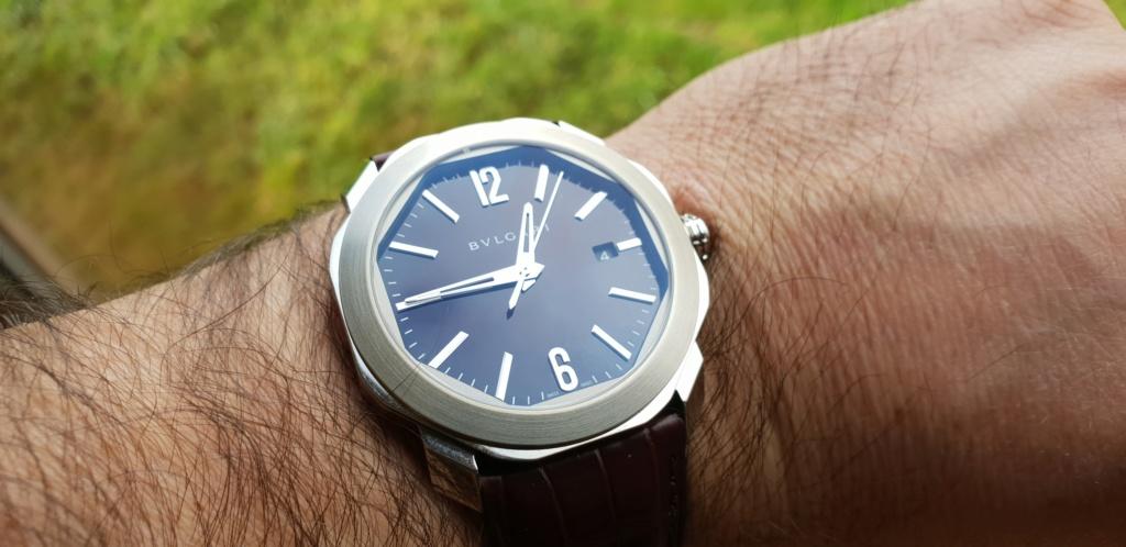 collection - Monter une collection de montres à moins de 300€ - Page 2 20190317