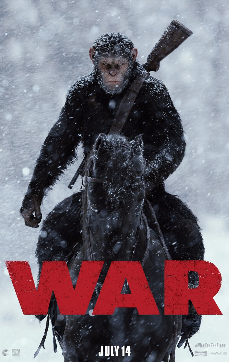 WAR OF THE PLANET OF THE APES  Czpar310