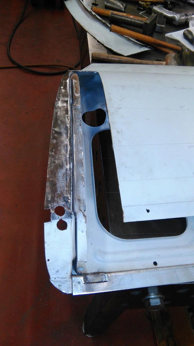 restauration kg cab de 1963 - Page 3 Porte_10