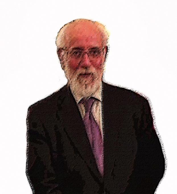 დონალდ რეიფილდი - Donald Rayfield Rayfie12