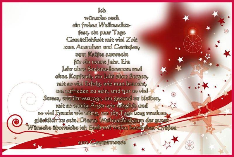 Frohe Weihnachten Weihna12