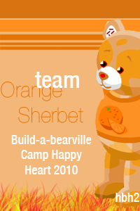 Hailey's CHH Graphics :D Orange10