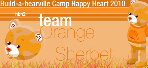 Hailey's CHH Graphics :D Orange11