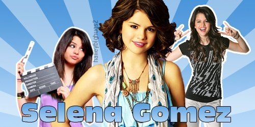 Hailey's Graphic Gallery Selena10