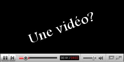 catégorie vidéo