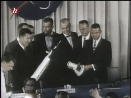 Doc sur Histoire la semaine prochaine Apollo10