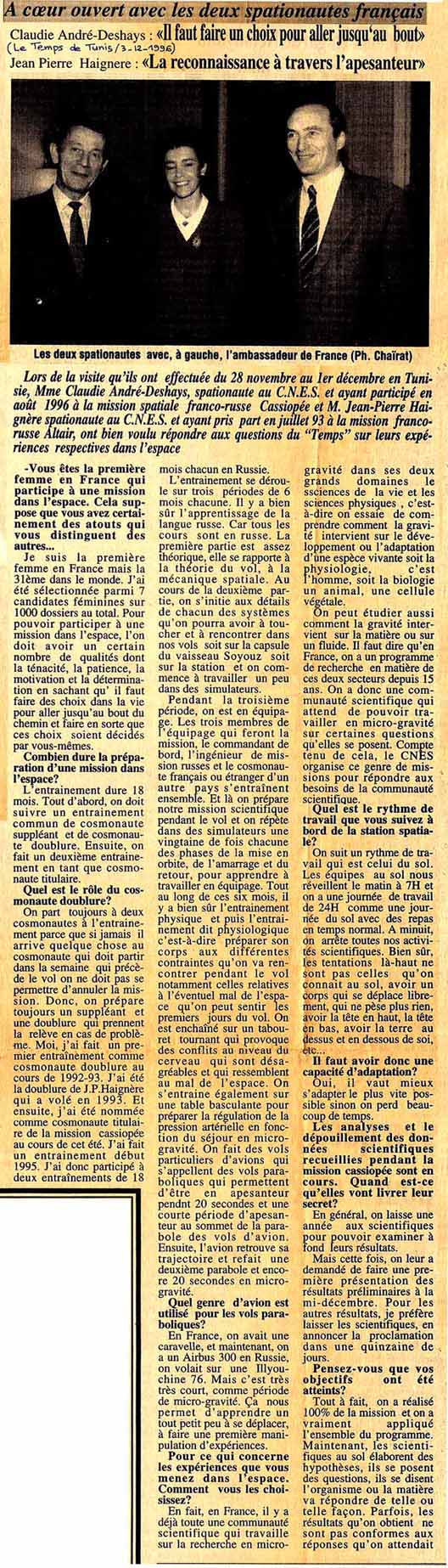 19 février 1986 - Station Spatiale MIR Mirafi13