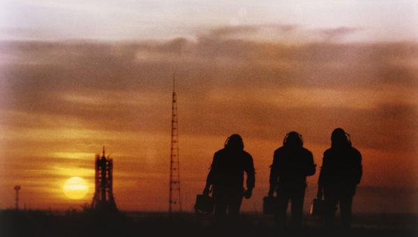 Soyouz-FG (Soyouz MS-08) - 21.03.2018 Soyuz010