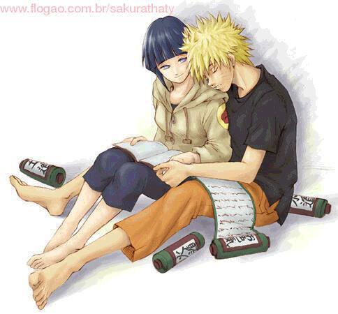 Naruto e Hinata...(L) 4810-510
