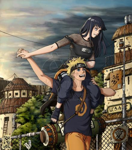 Naruto e Hinata...(L) 72872110
