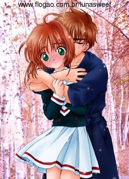 Sakura y Sahoran (L) Sakura17