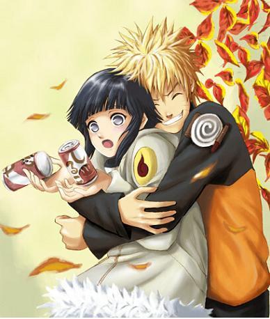 Naruto e Hinata...(L) User1610