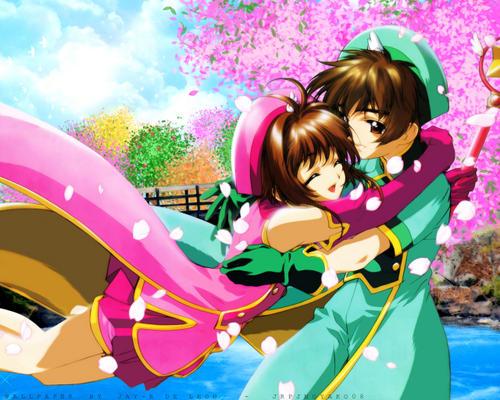 Sakura y Sahoran (L) User5610