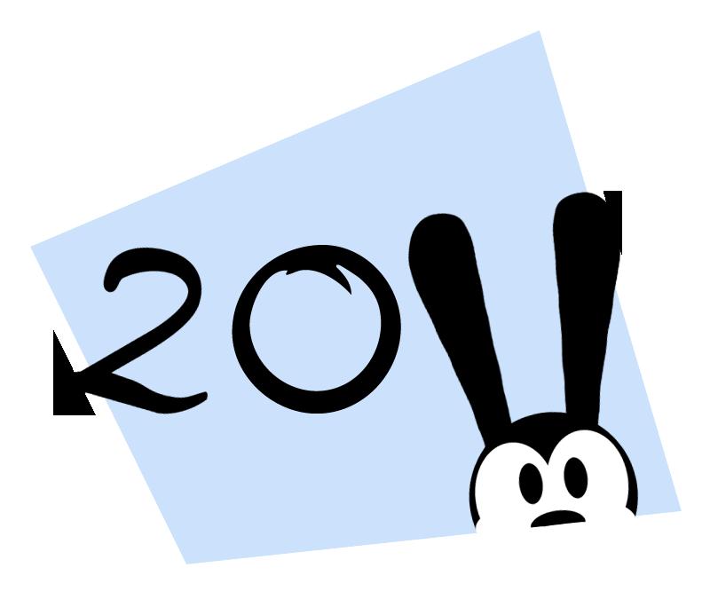 Ah oui, pis bonne année 2011 à tous !  Year_o10