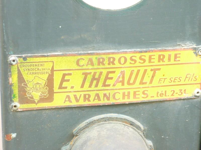 Présentation : HY van carrossé par THEAULT P1070913