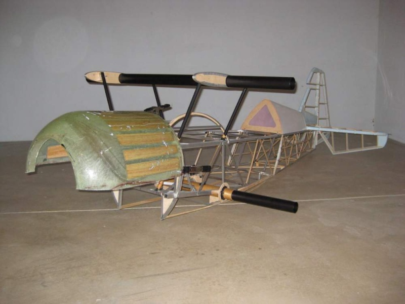 Interesting build on FG Pitts111