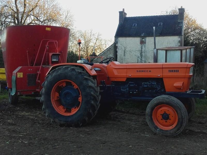 tracteur sans inverseur, tout mécanique , basique et fiable - Page 3 20161210