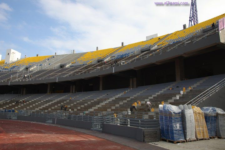 ملعب طنجة الجديد  310