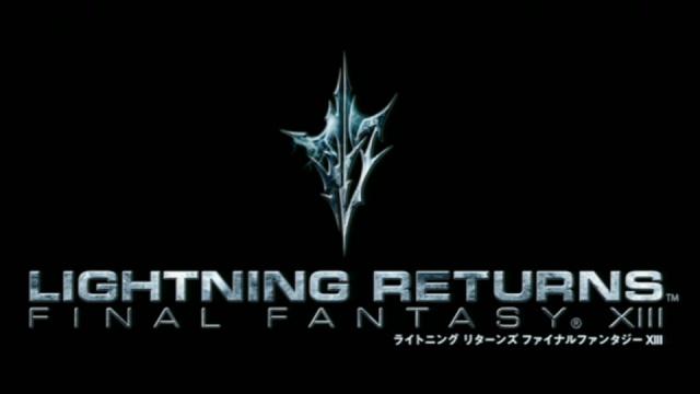 Lightning Returns : Final Fantasy XIII Origin10