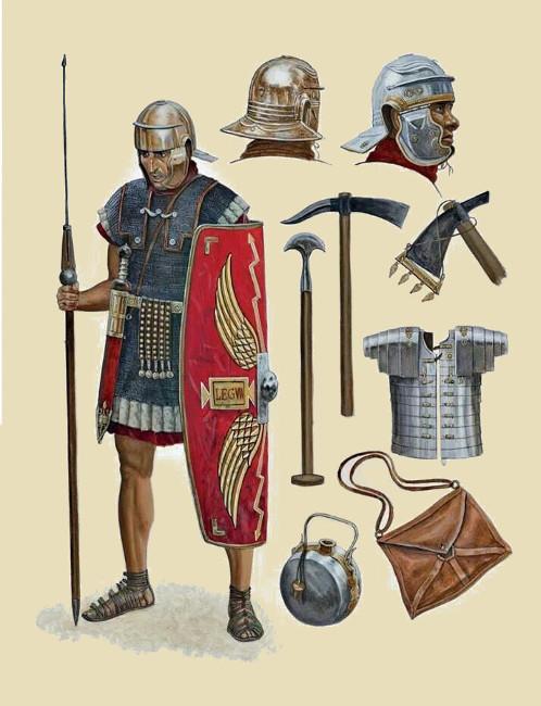[CDA n° 6] Legion of Rome !  Rl1gnv10